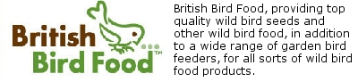 UK wild bird food, seeds